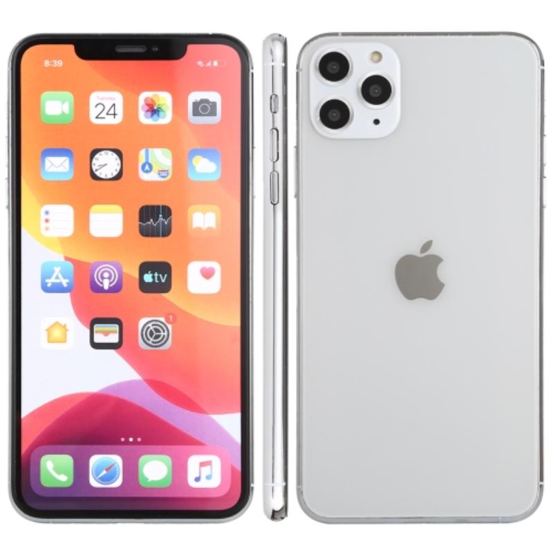 iPhone 11 Pro Max 64GB - Silver