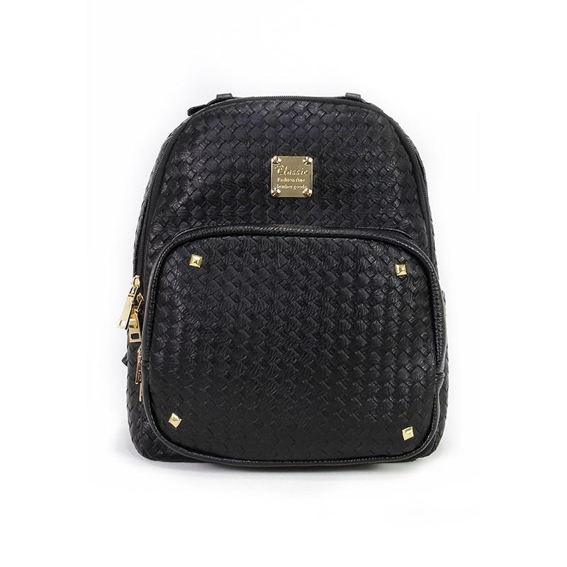 LnC Betty Backpack Black