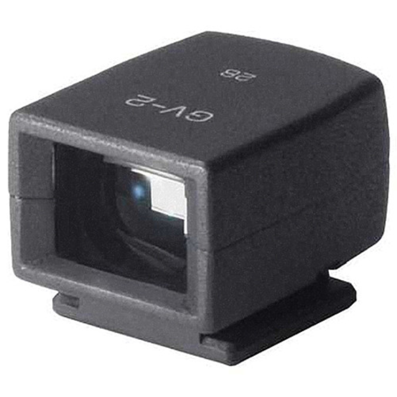 Ricoh EXTERNAL VIEW FINDER GV2