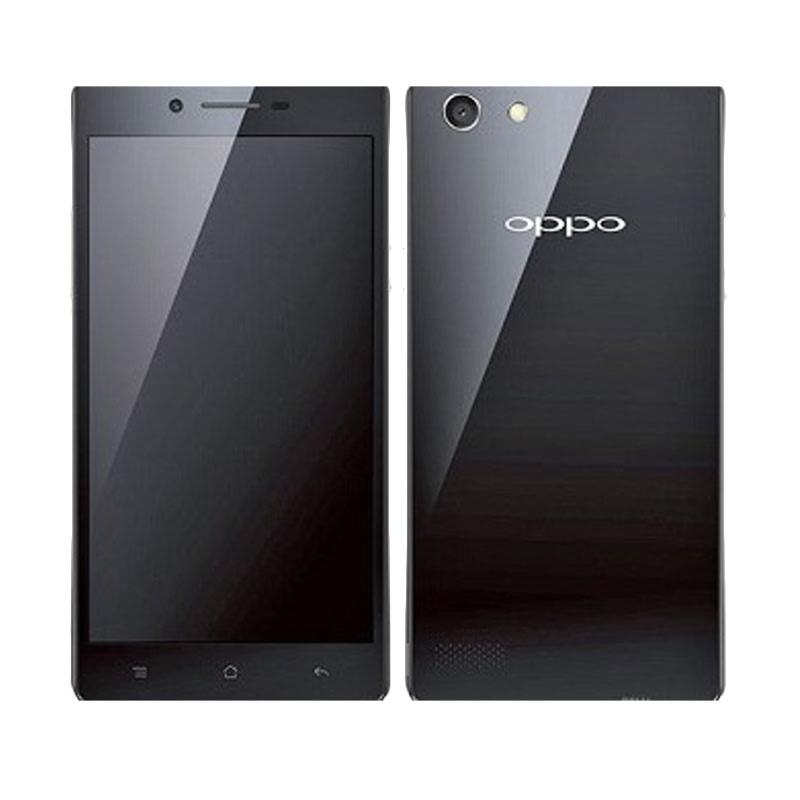 Neo 7 Smartphone - Hitam [16GB/ 1GB]