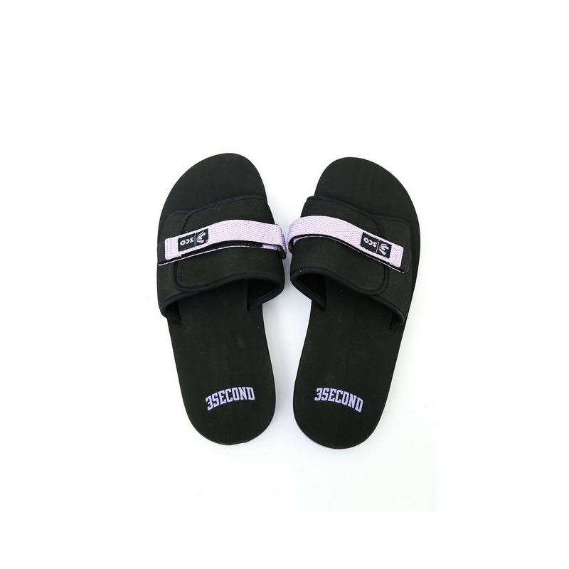 3Second Women Sandals 2006 Purple