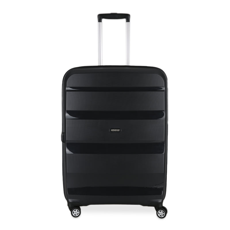 American Tourister Bon Air Deluxe Spin 75 Cm Exp AS3009003 Black