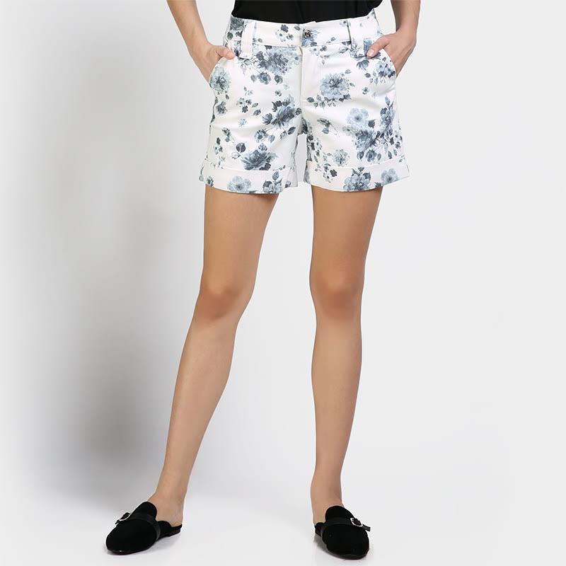Azure Short Pant