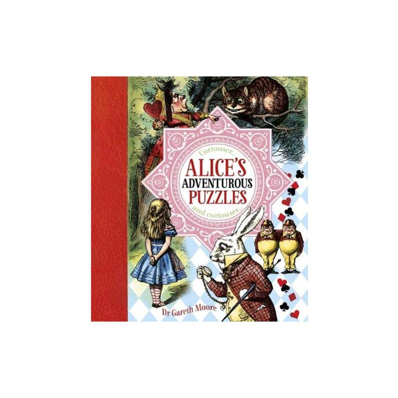 Alices Adventurous