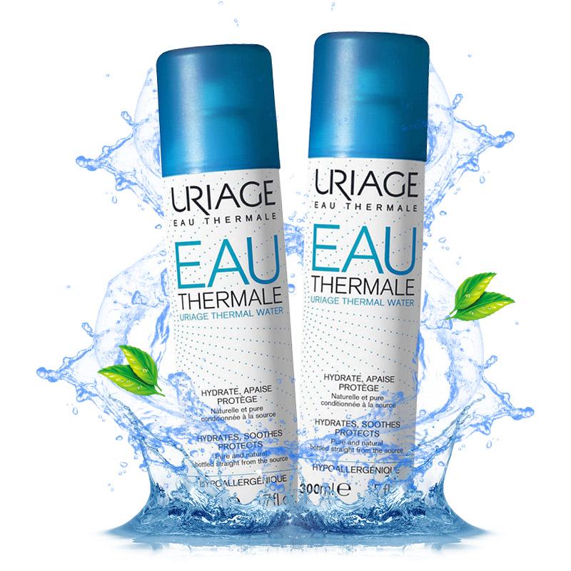Uriage Thermal Water Spray 300ml Buy 1 Get 1
