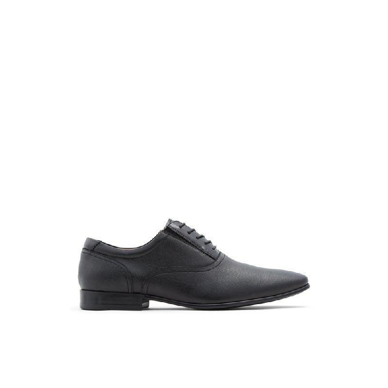 ALDO Men Dress Shoes NYDAVIEL-001 Black