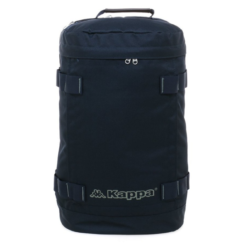 Kappa Tas Backpack KF4BP962 - Biru Dongker