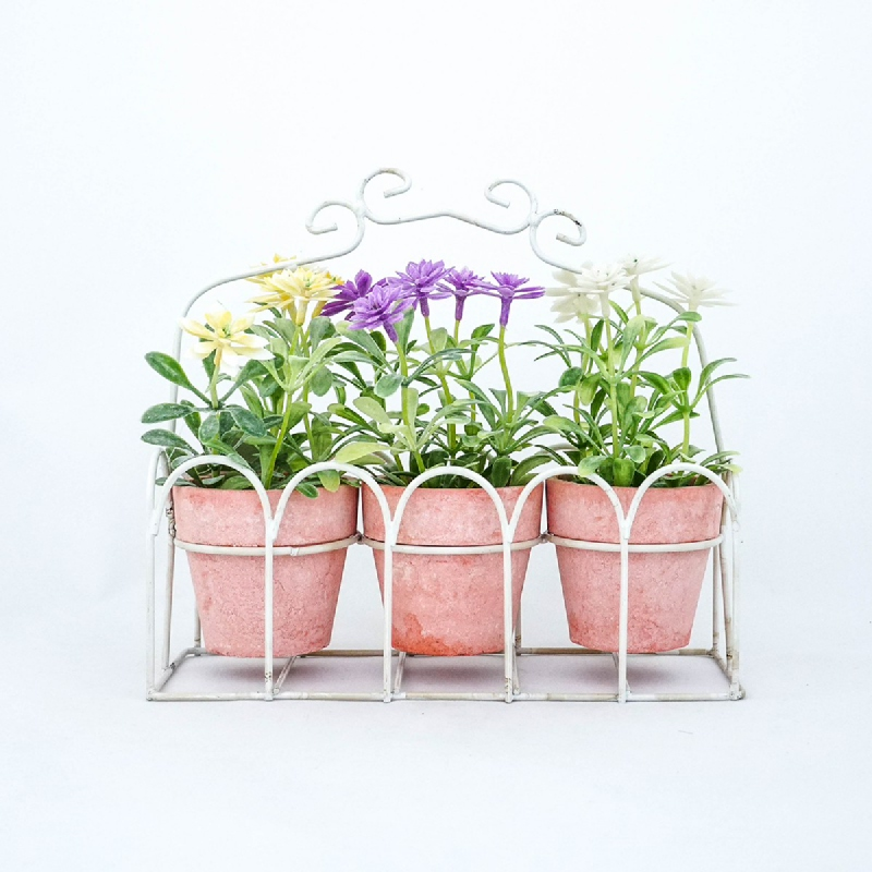 Asna Artificial Hanging Flowers