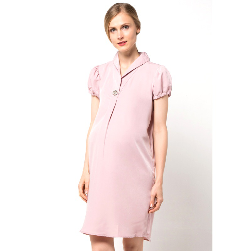 Chantilly Kamelia Dress 51004 - One Size - Pink