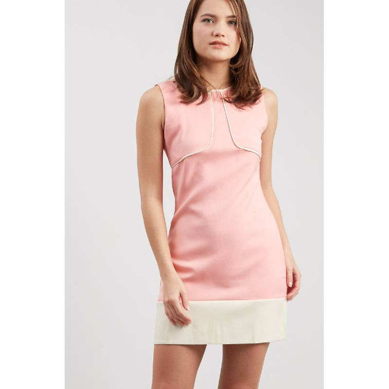 GW Gesell Dress in Pink