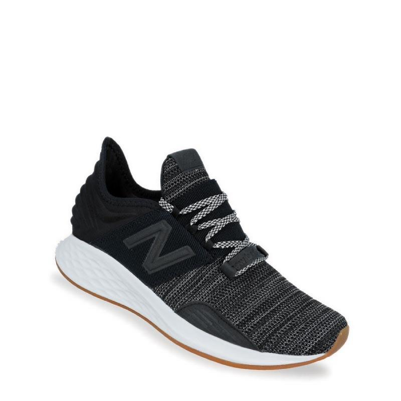 New Balance Roav Knit Pack Men Running Shoes - Black