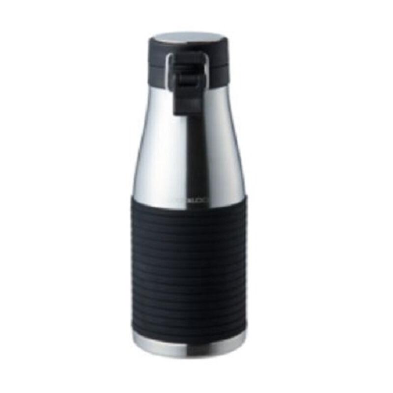LOCK & LOCK Botol Minum Cylinder Bottle 600 ml (LHC4146)