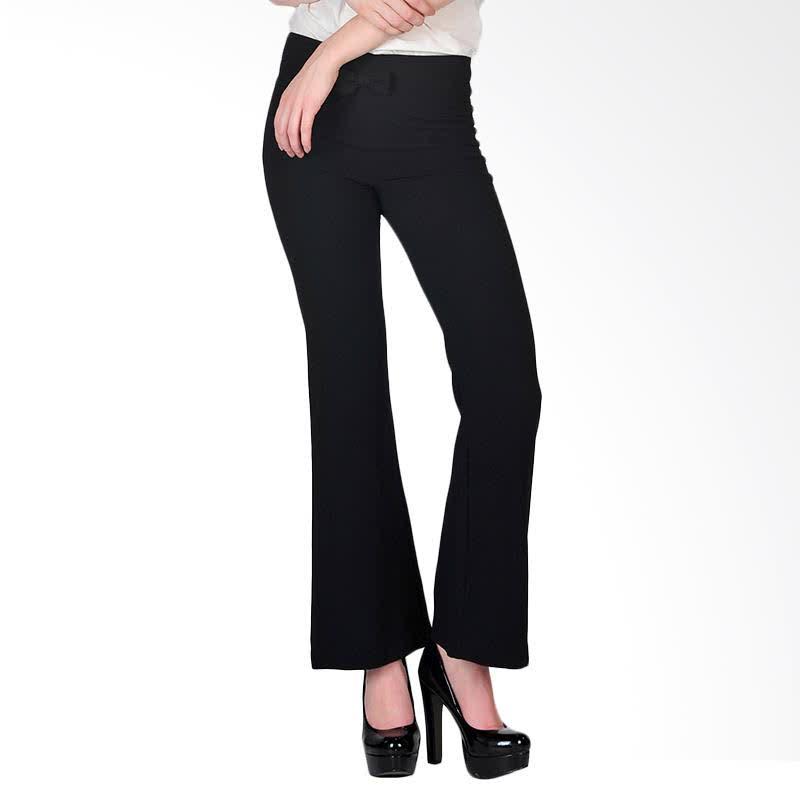Marpita Womens Pants - Black