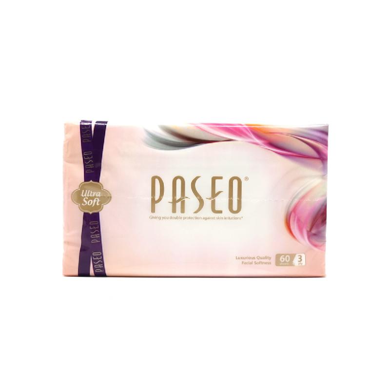 Paseo Travel Pack Ultrasoft 60S