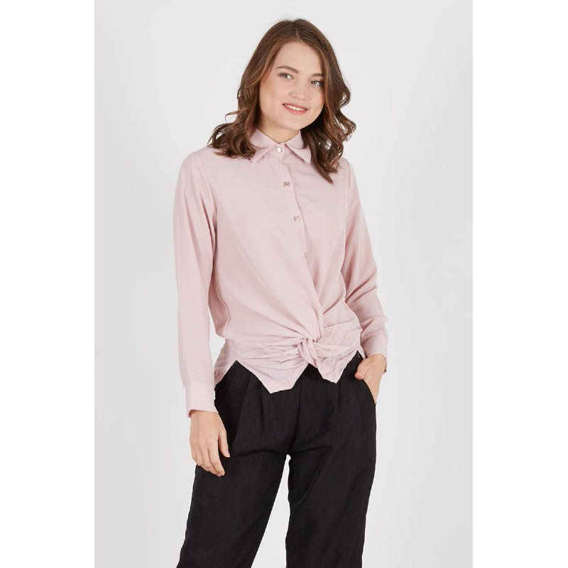 Pippi Top Dusty Pink