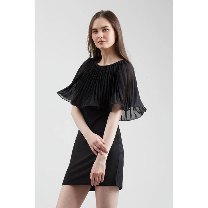 Francois Speicher Dress in Black