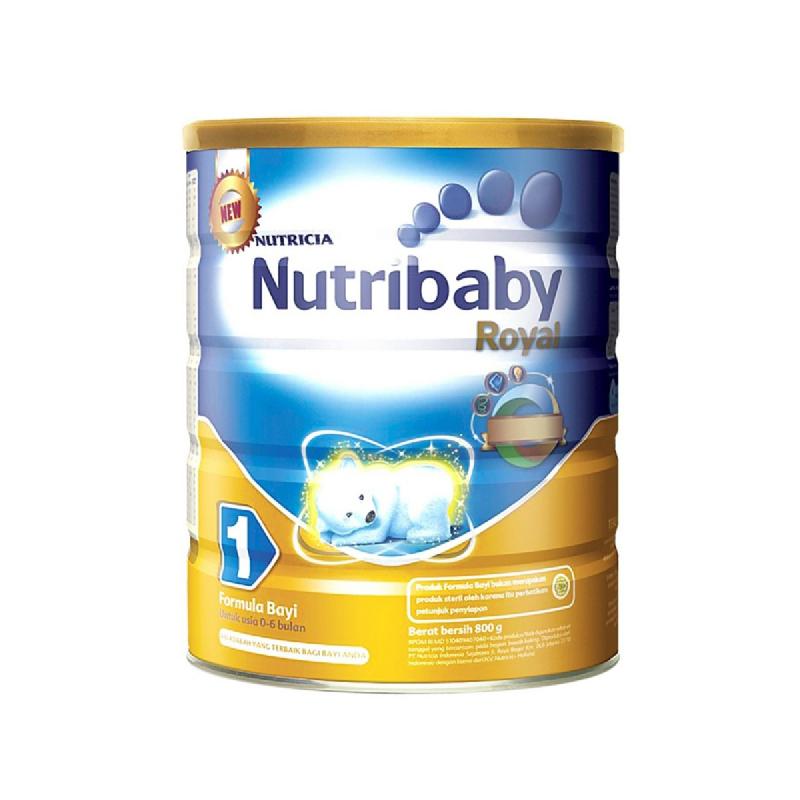 Nutribaby Royal 1 800 Gr
