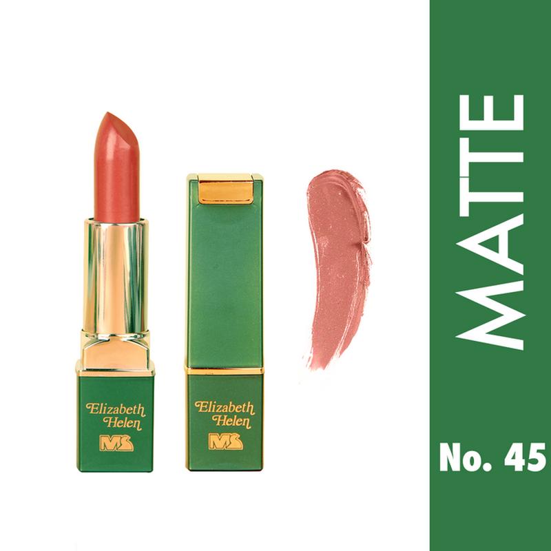 Elizabeth Helen Lipstick Matte No. 45