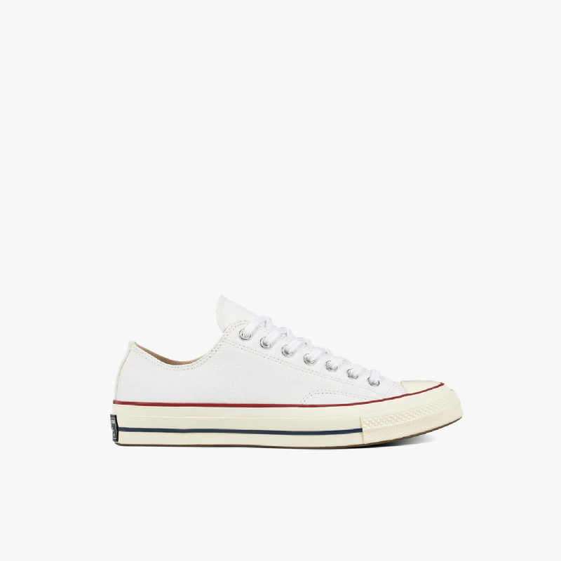 Converse Chuck 70 Ox Men Sneakers Shoes White