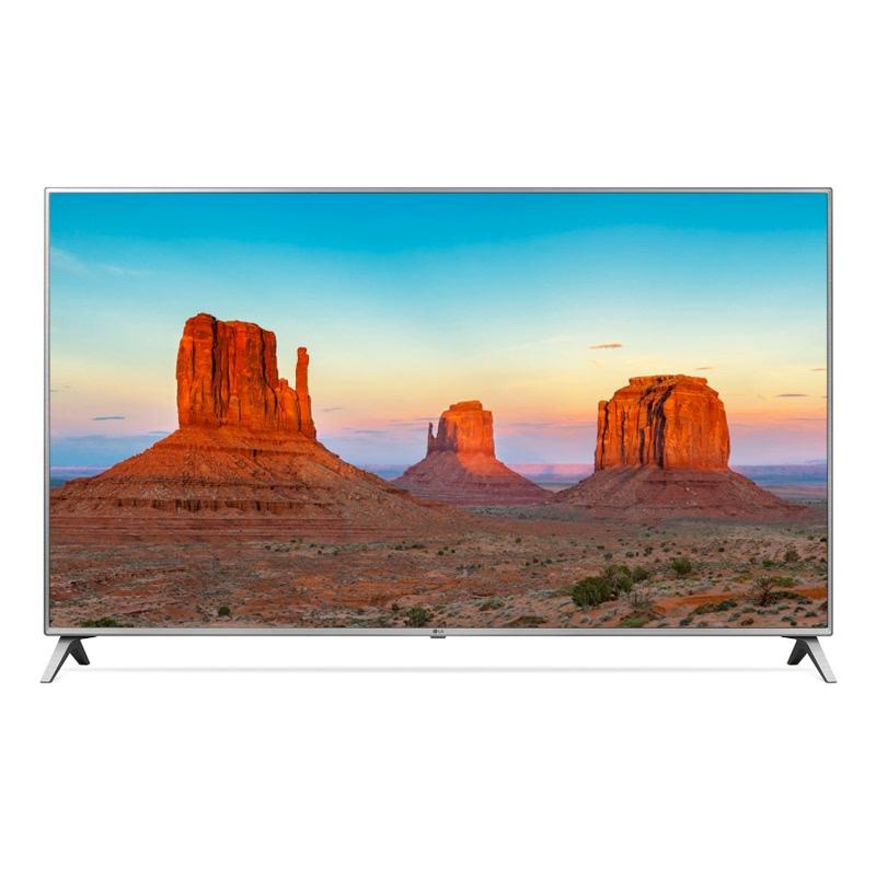 LG UHD TV 75 INCH - Al ThinQ 75UK6500PTB 102594