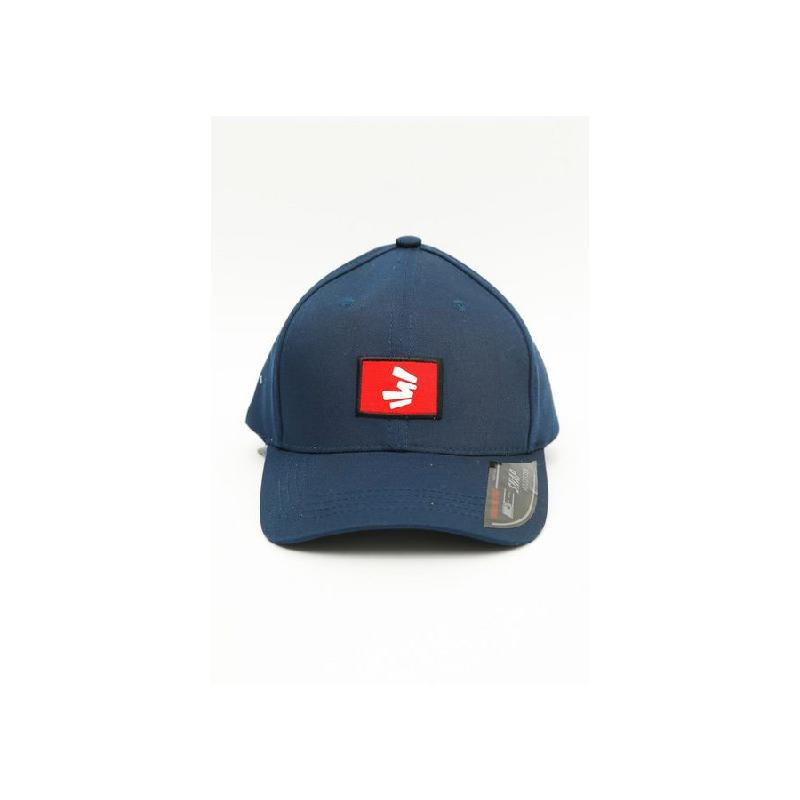 3Second Men Hat 0806 Blue