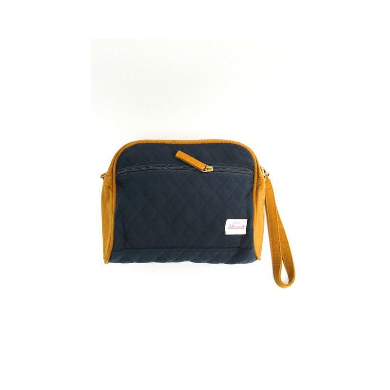 3Second Women Wallet 2905 Blue