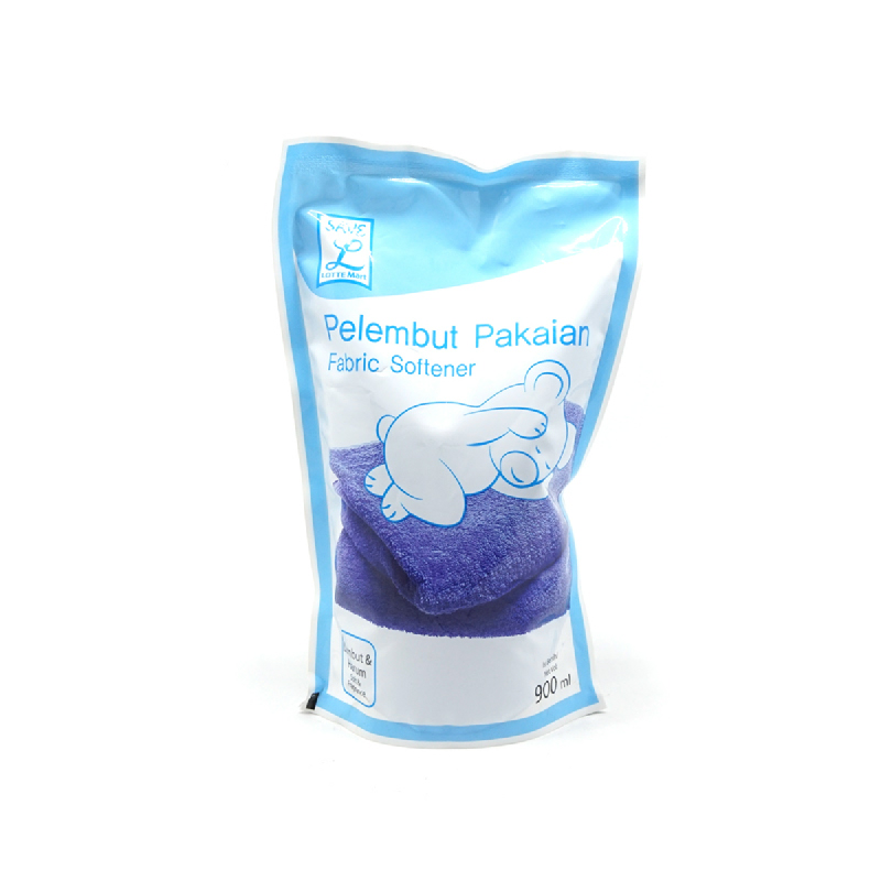 Save L Softener Blue Pouch 900 Ml