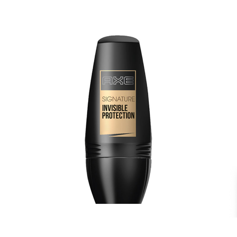 Axe Deo Signature Invisible Protection 50 Ml