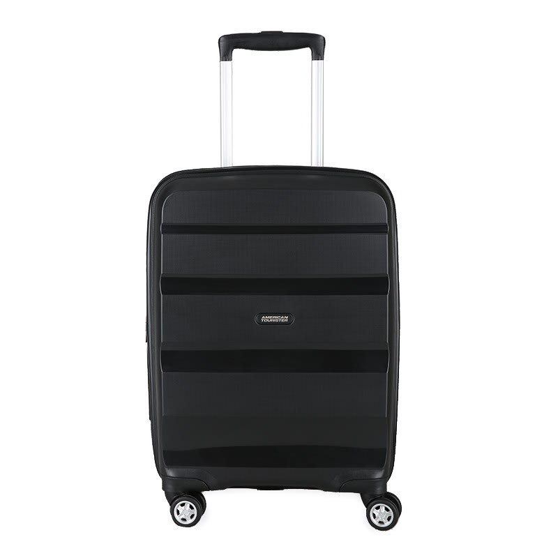 American Tourister Bon Air Deluxe Spin 55 Cm Exp AS3009001 Black