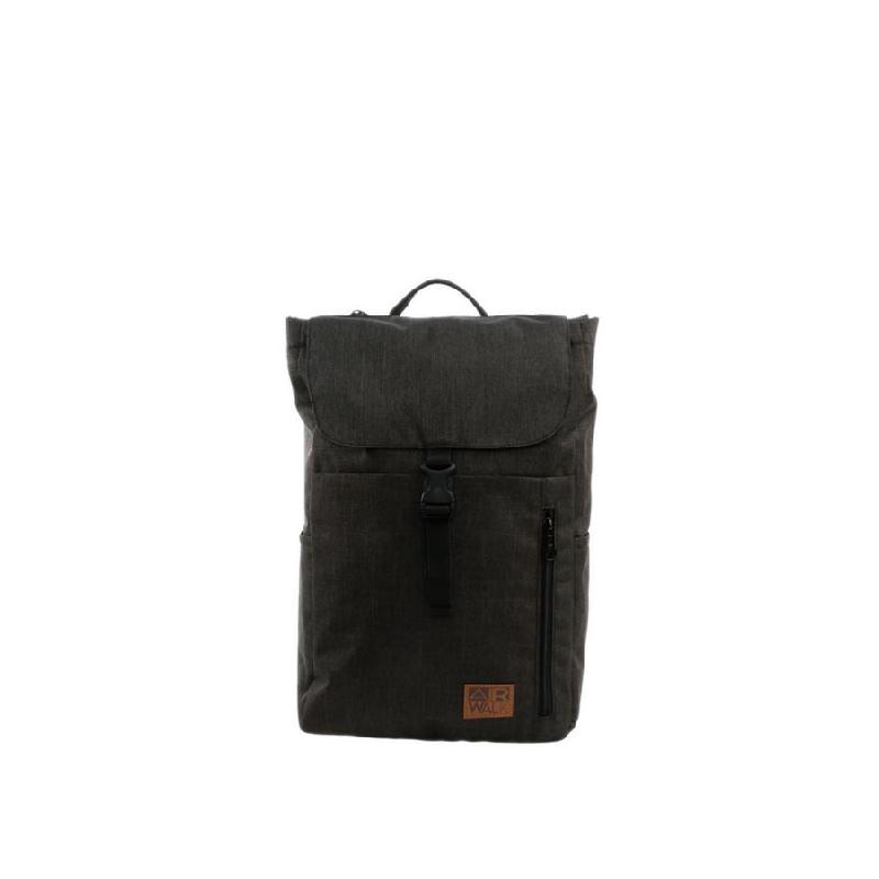 Airwalk Percy Adult Backpack Black