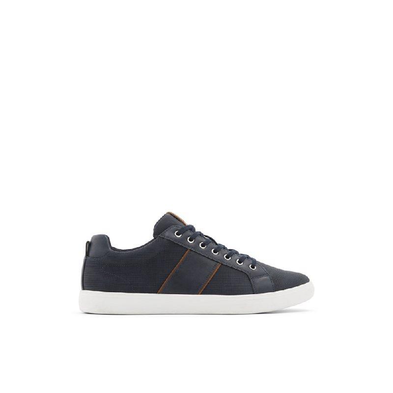 ALDO Men Shoes Sneakers LOVERICIA-410 Navy