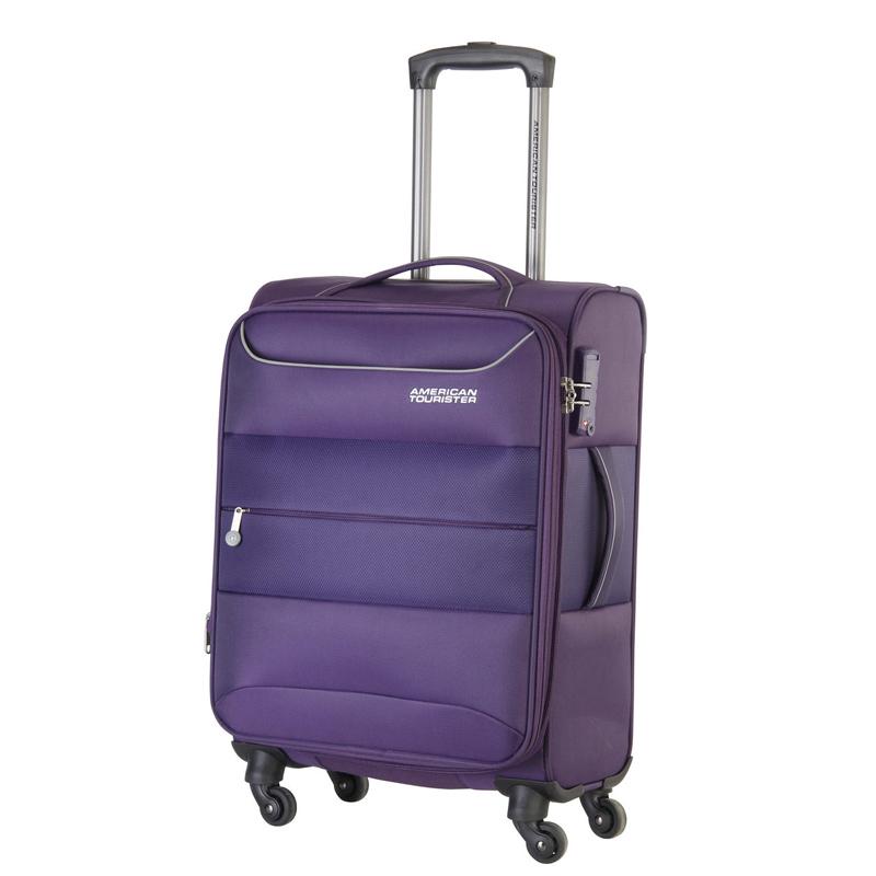 Atlantis Spinner 69-25 Purple