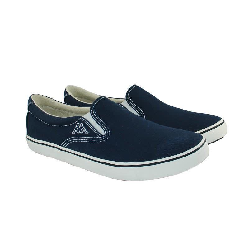 Kappa Casual Men Slip On KH1L021 - Navy Shoes