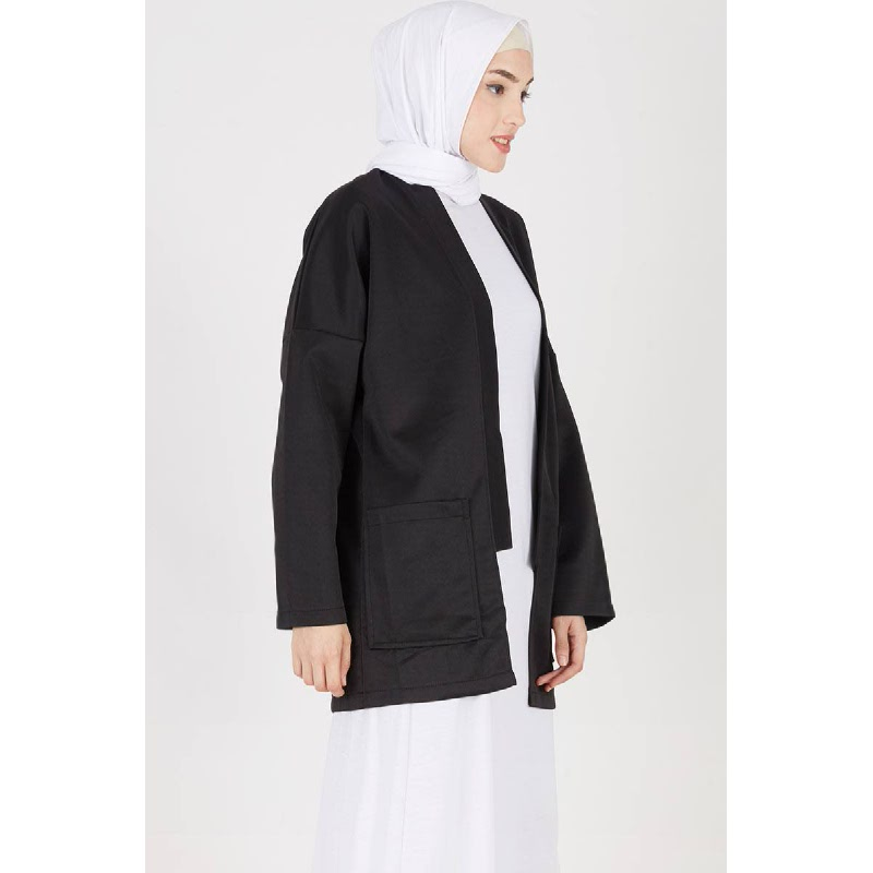 Adis Outer Black