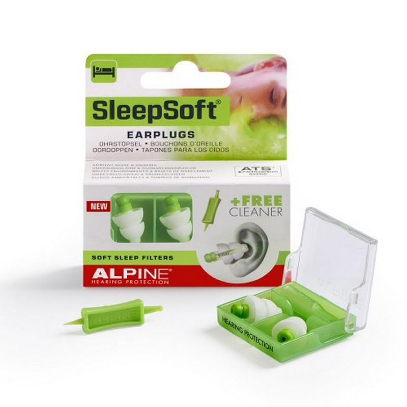 Alpine Sleep Soft