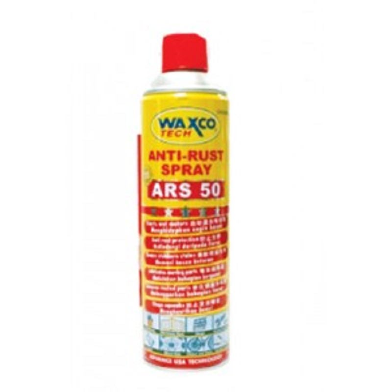 WAXCO Anti Rust Spray 550 Ml