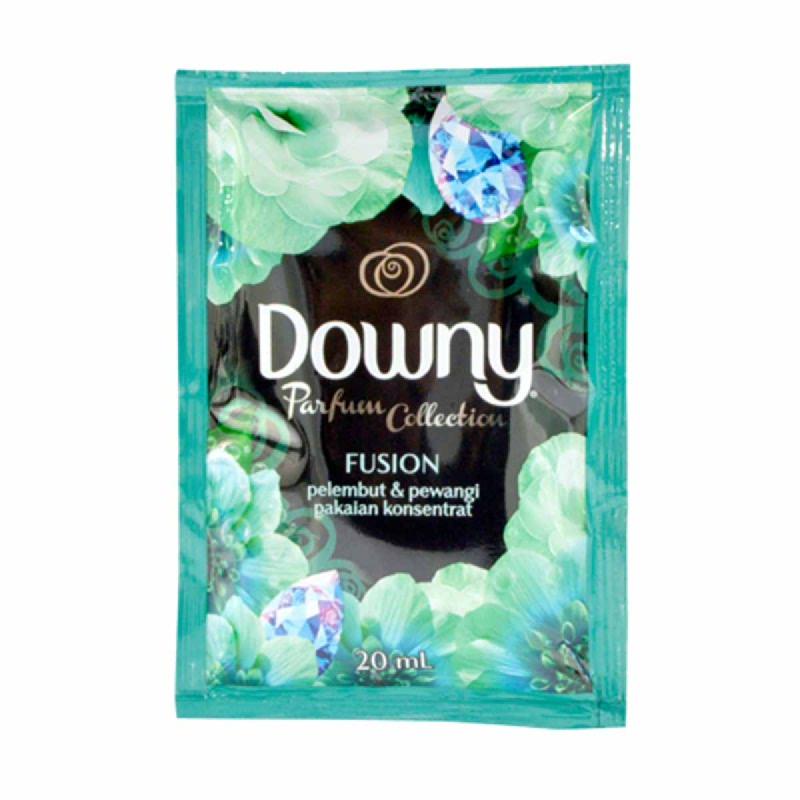 Downy Parfum Collect Fusion Sachet 6 X 20Ml