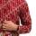 Batik Semar FrDb Puspo Kinurung Parang Shirt Red