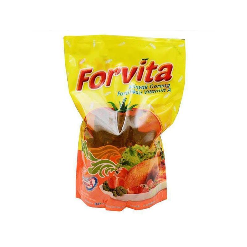 Forvita Pouch 900Ml