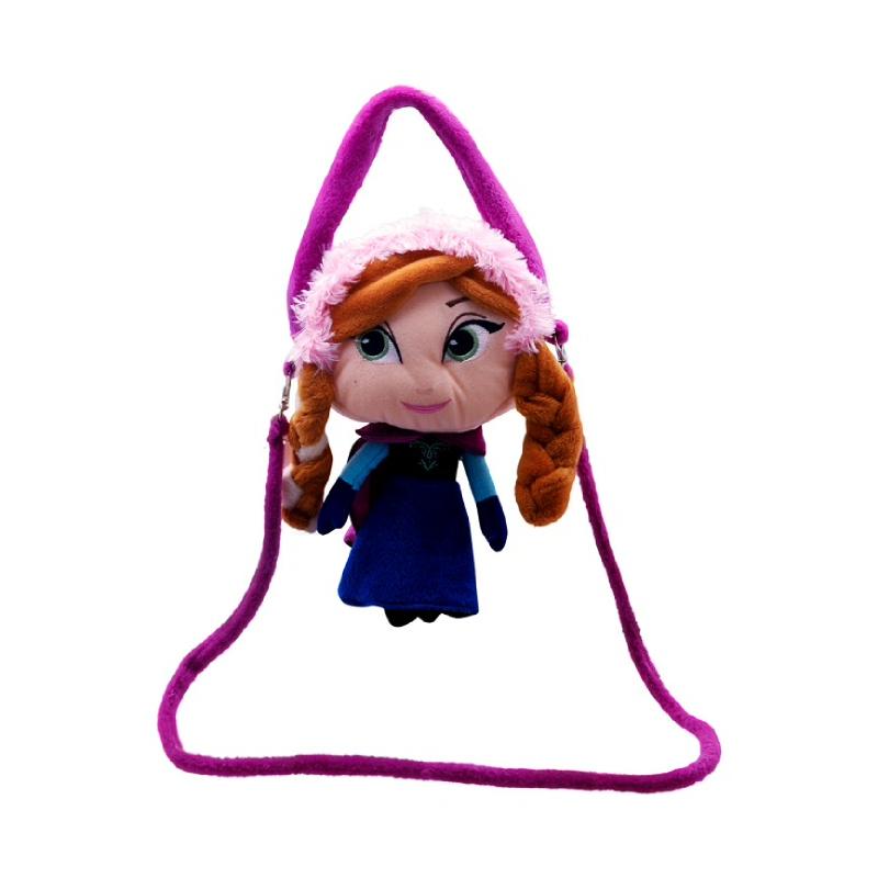 Frozen Anna Bag