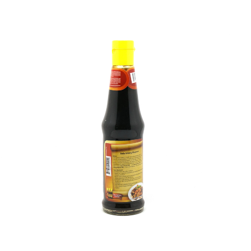 Abc Saus Tiram Botol 195 Ml