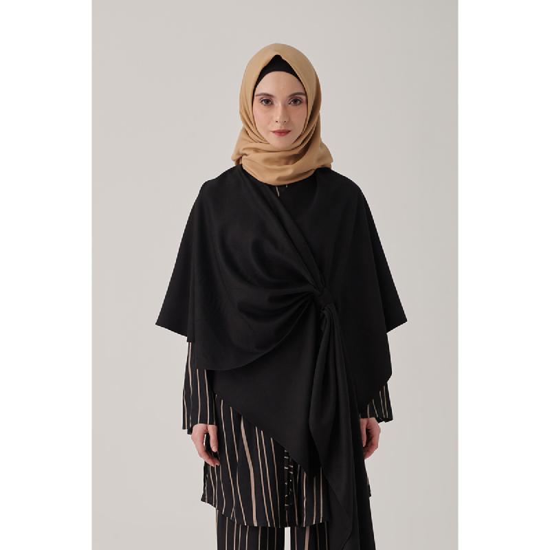 Suqma Arabella Outer Black