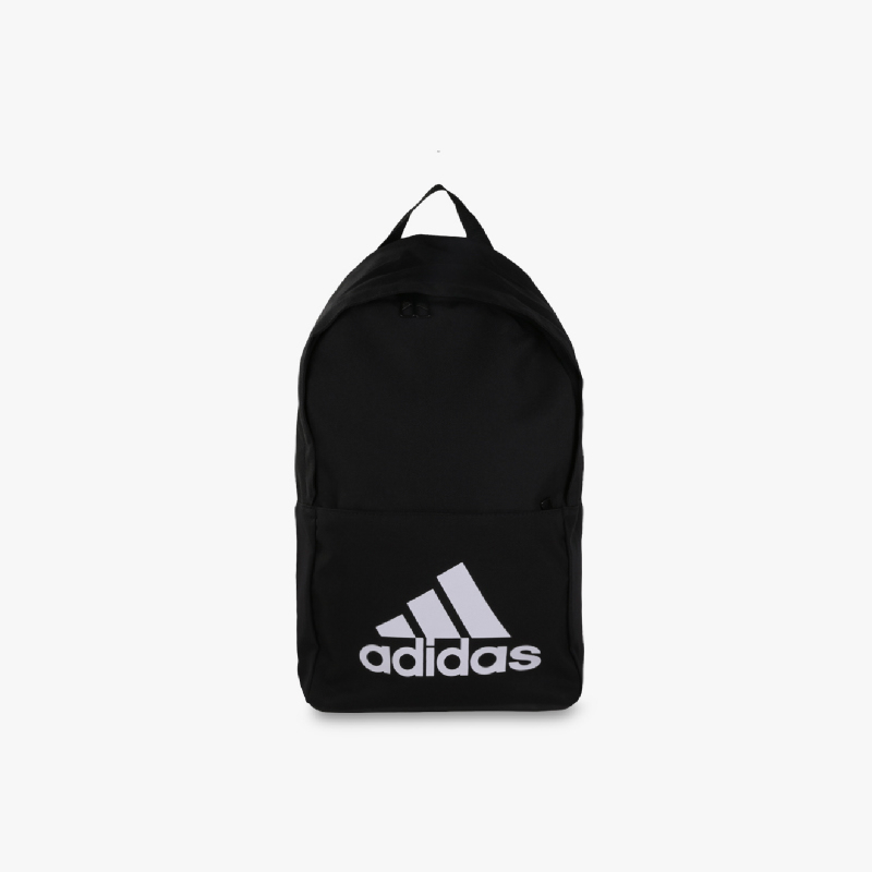 Adidas Classic Backpack Black