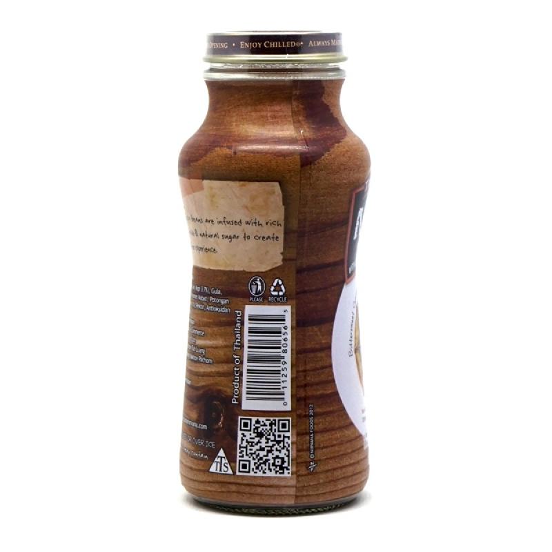 Taste Nirvana Mocca Btl 280Ml