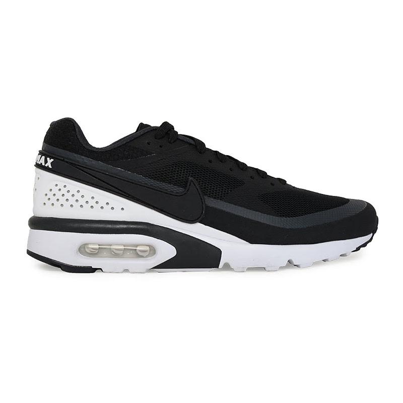 NIKE Nike AirMaxBwUltra 819475-001 Sepatu Olahraga Pria
