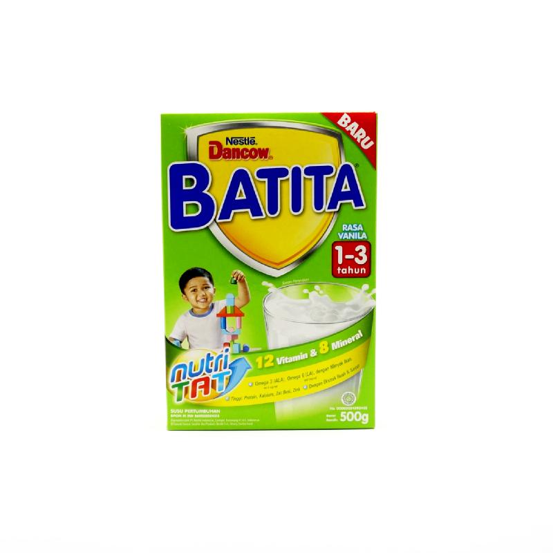 Dancow Batita Vani+Dha 500g