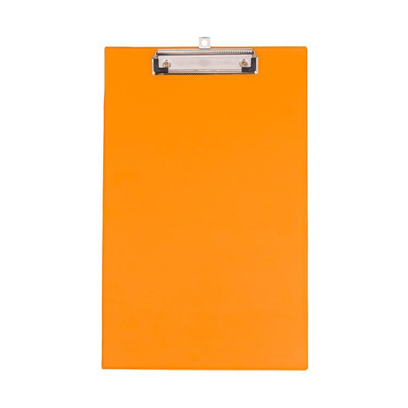 Bantex Clipboard Folio Mango -4205 64