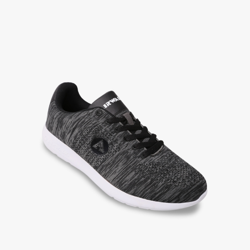 Airwalk Hofman Men Sneakers Shoes Grey