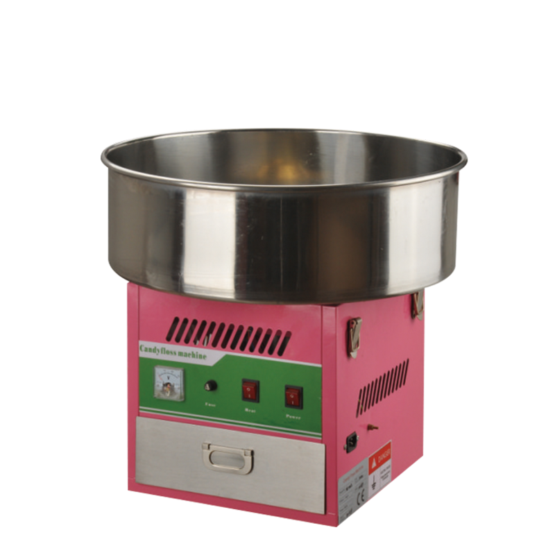 Crown Electric Candy Floss Machine SC-M3