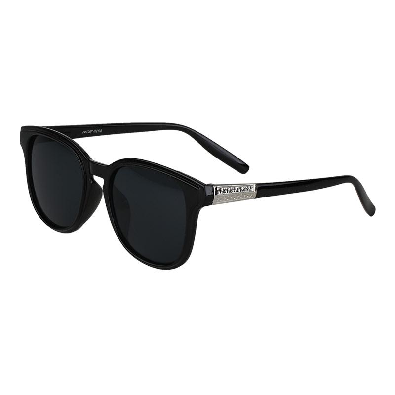 ICE Sunglasses Black WYM 0147